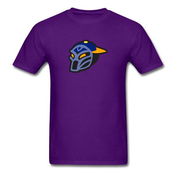 Houston Galactics Alien Unisex Classic T-Shirt - purple