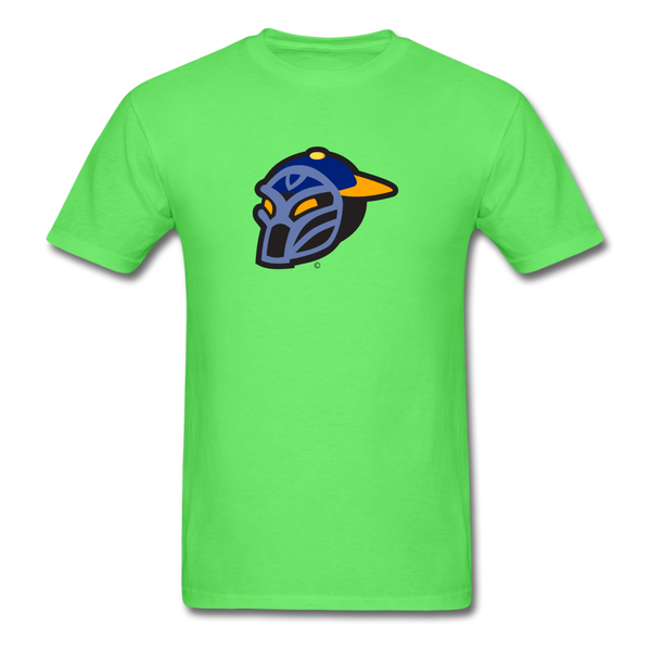 Houston Galactics Alien Unisex Classic T-Shirt - kiwi