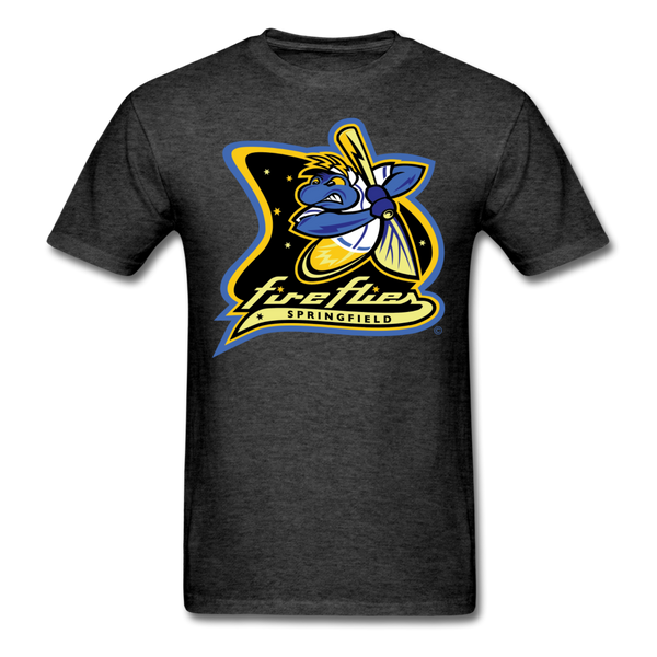 Springfield Fireflies Unisex Classic T-Shirt - heather black