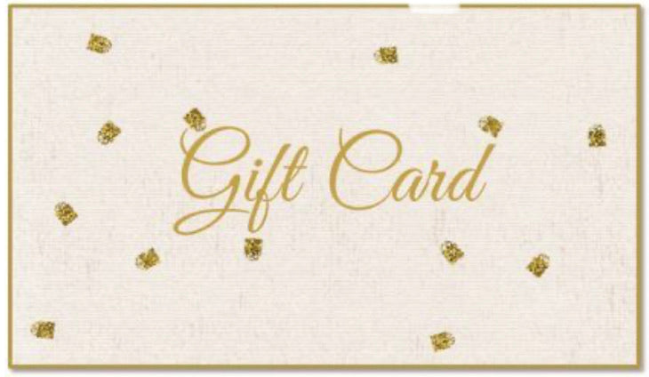 Mamalashes Gift Cards