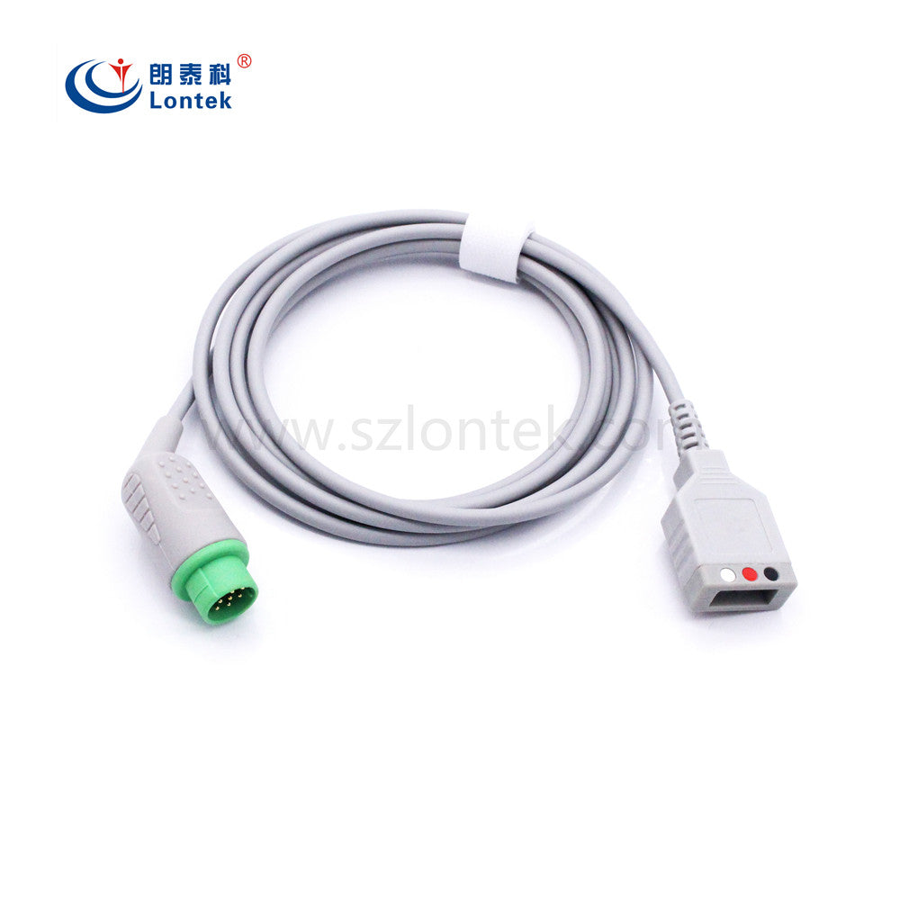 ECG Trunk Cable for Fukuda 7100 series