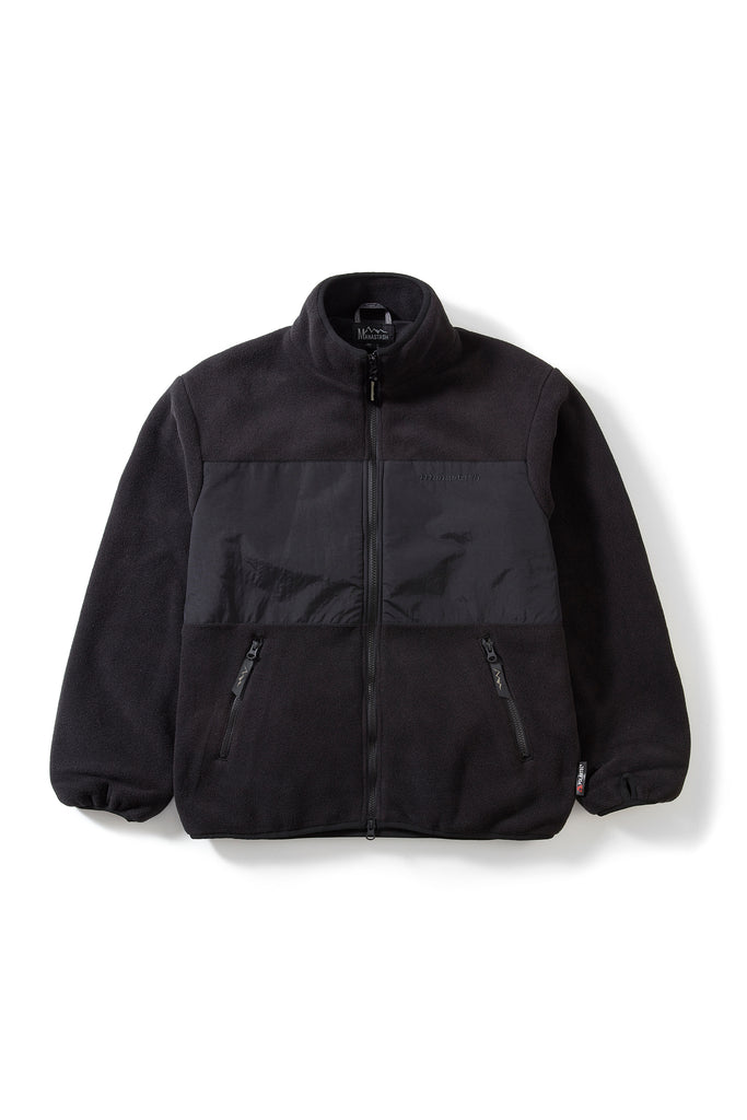 Manastash Wasatch Jacket II (Black) - Manastash Europe
