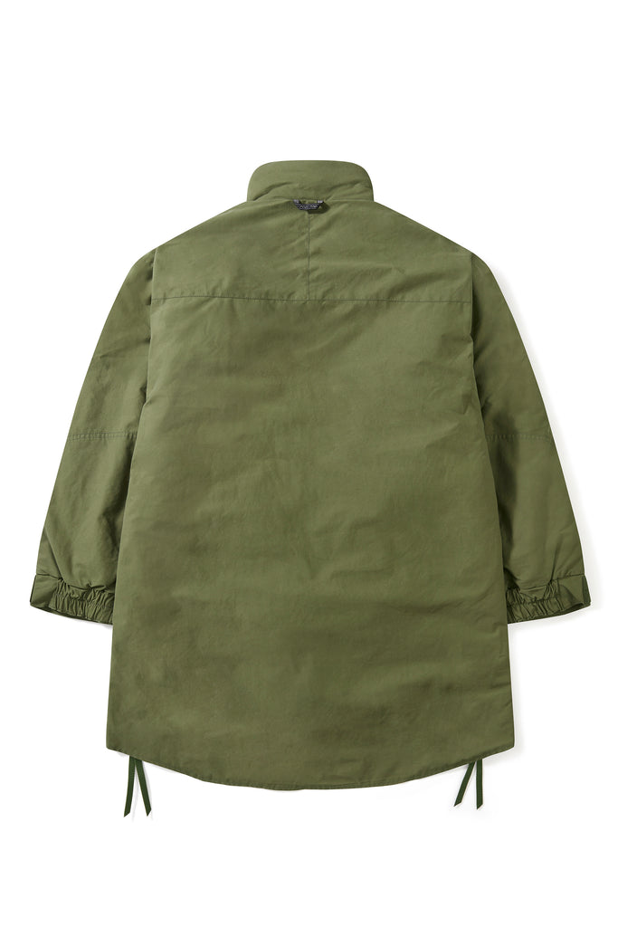 Manastash Mana-65 Field Coat (Olive) - Manastash Europe
