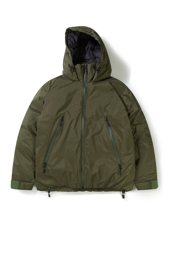 Manastash Nanga Down Jacket III (Olive)