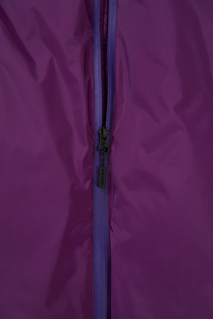 Manastash Nanga Down Jacket III (Purple)