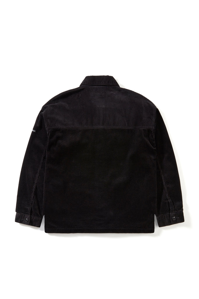 Manastash Cruiser Jacket (Black) - Manastash Europe