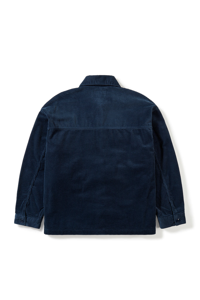 Manastash Cruiser Jacket (Navy) - Manastash Europe