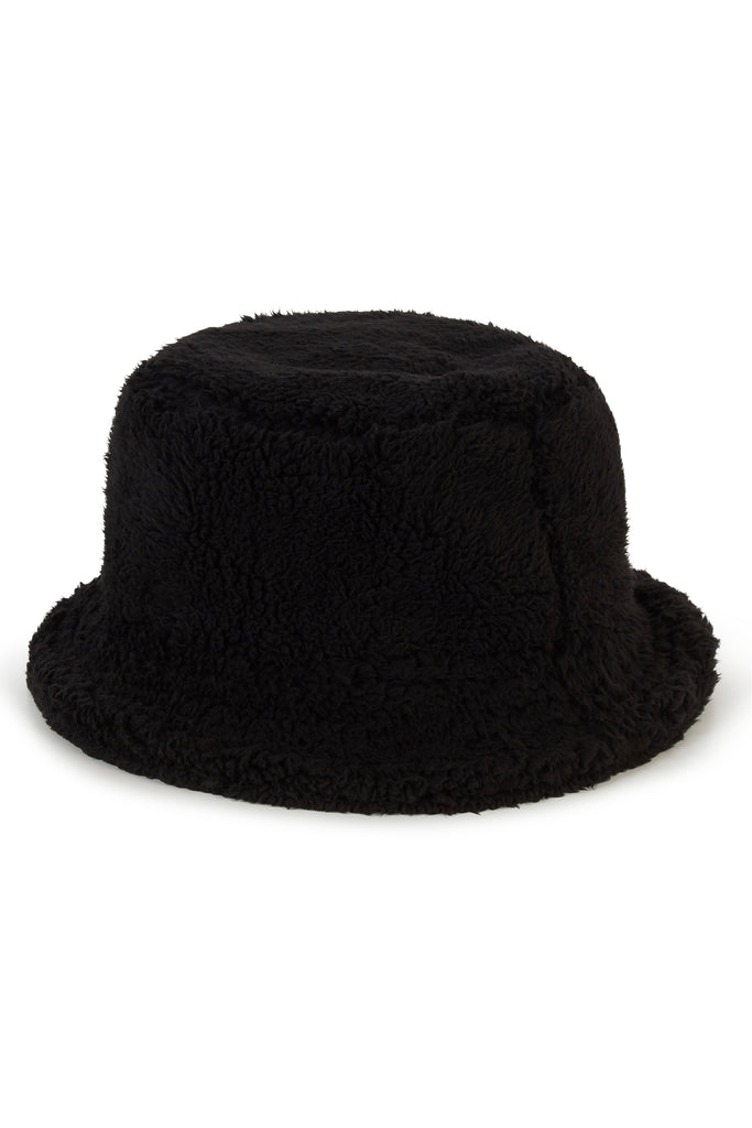 Space Cowboy Hat (Black)