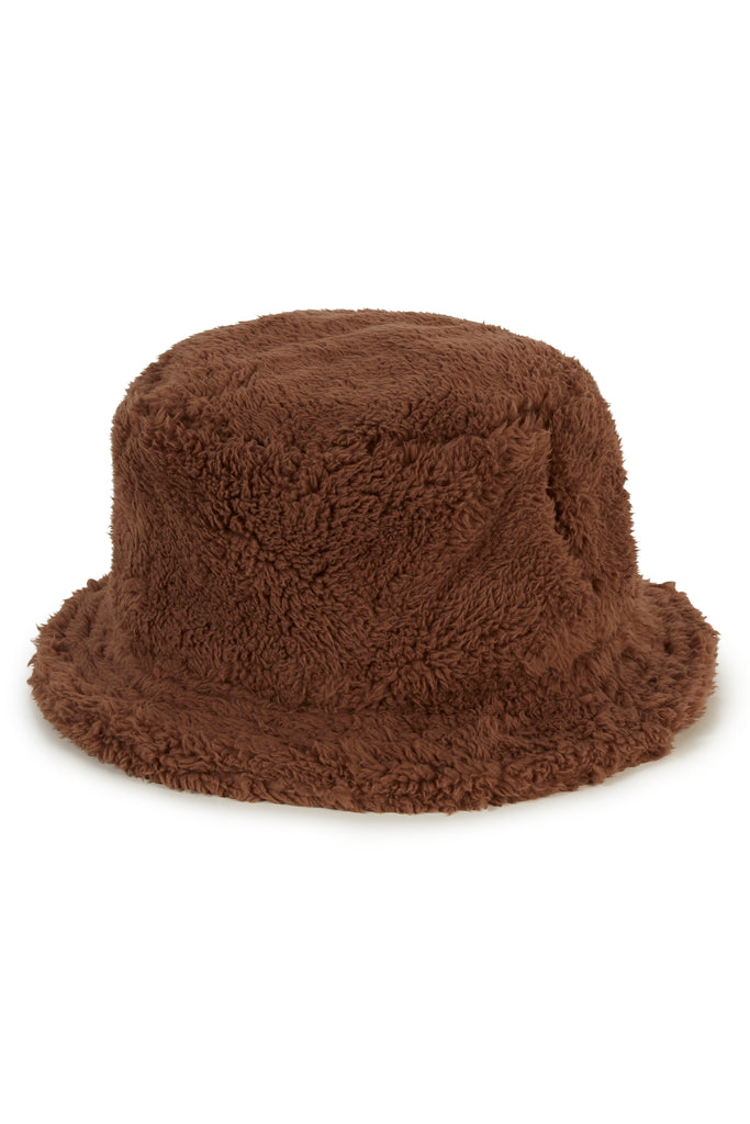 Space Cowboy Hat (Brown)