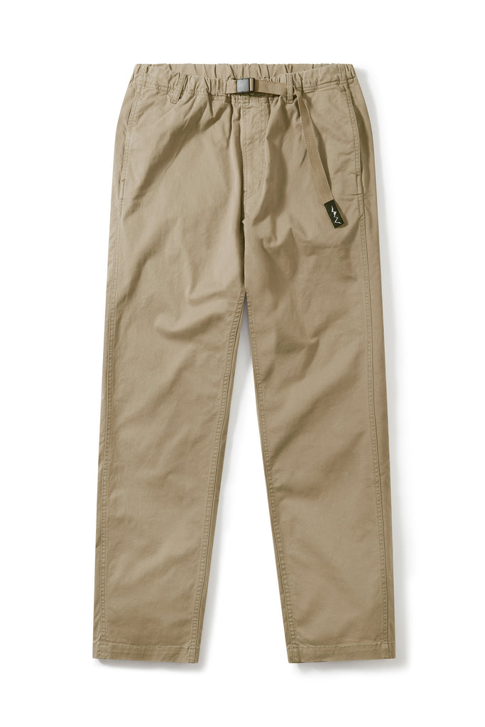 Manastash Flex Climber Pants (Khaki) - Manastash Europe