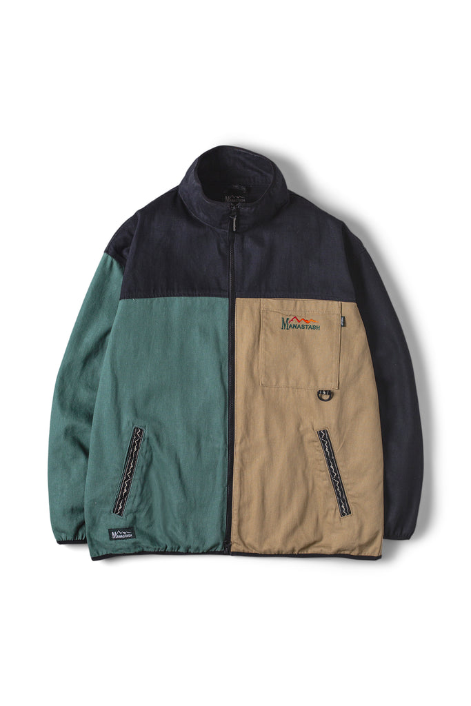 Manastash Chilliwack Jacket (Panel)