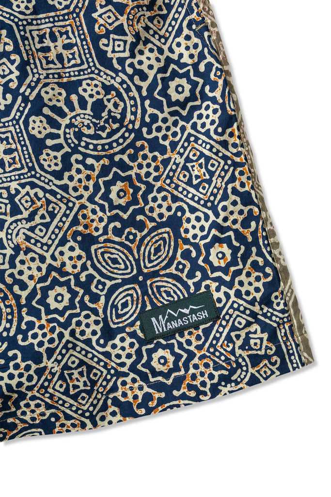 Manastash Jaipur Shorts (Panel)