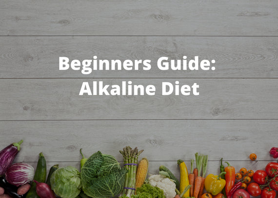 A Complete Guide to Alkaline Diet for Beginners
