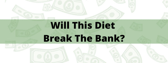 Will Plant-based Dieting Break Your Bank?