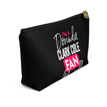 Load image into Gallery viewer, I'm A DCC Fan Period Accessory Pouch