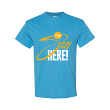 Load image into Gallery viewer, I'm Still Here T-Shirt