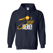 Load image into Gallery viewer, I'm Still Here Hoodie