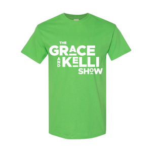 The Grace & Kelli Show T-Shirt