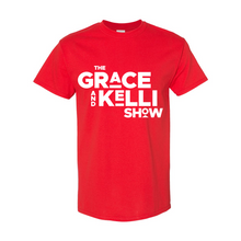 Load image into Gallery viewer, The Grace & Kelli Show T-Shirt