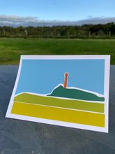 Load image into Gallery viewer, Hopetoun Monument Card