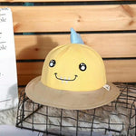 Load image into Gallery viewer, Spring Baby Bucket Hat Fishing Outdoor Hip Hop Cap Cartoon