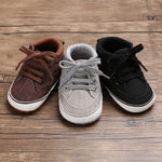 Load image into Gallery viewer, Newborn Boys  First Walkers Sneakers 0-18 Months