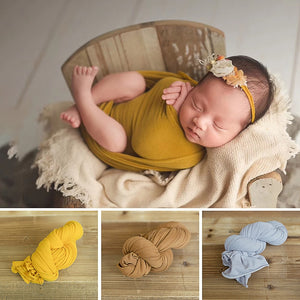 newborn photography props baby blankets