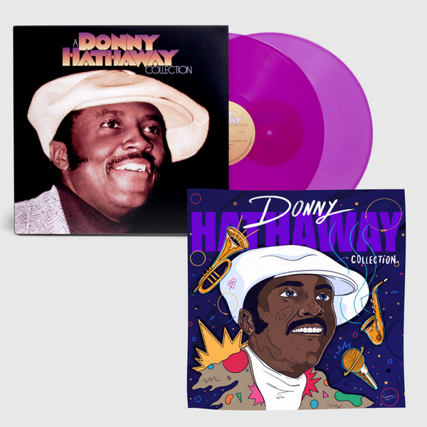 Donny Hathaway - Donny Hathaway Collection