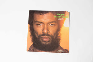 Gil Scott Heron - A Collection of Poetry & Music