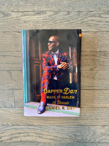 Dapper Dan - Made in Harlem