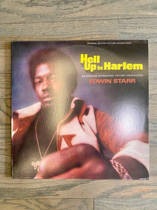 Hell Up in Harlem Soundtrack