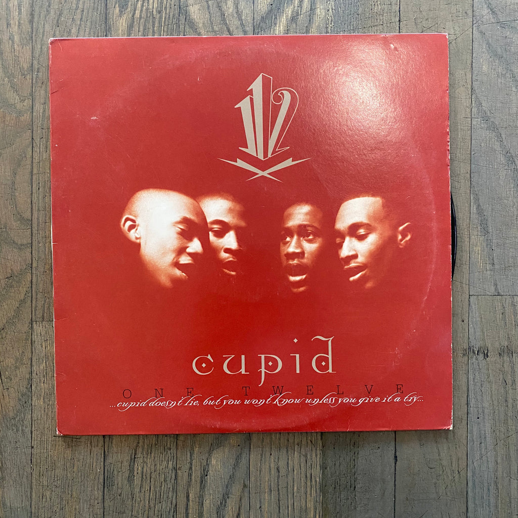 112 - Cupid (Single)