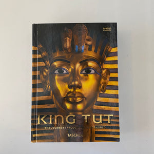 King Tut: A Journey Through the Underworld