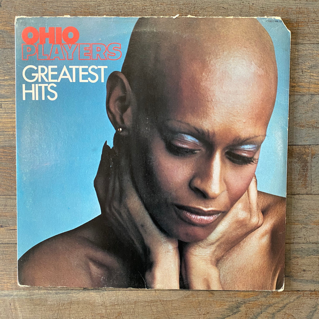 Ohio Players - Greatest Hits