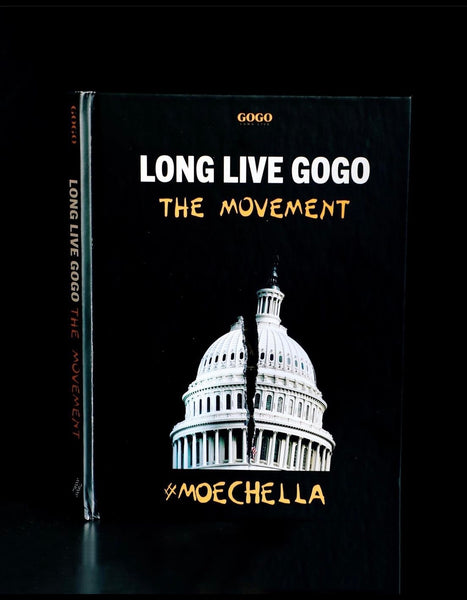 Long Live GoGo: The Movement
