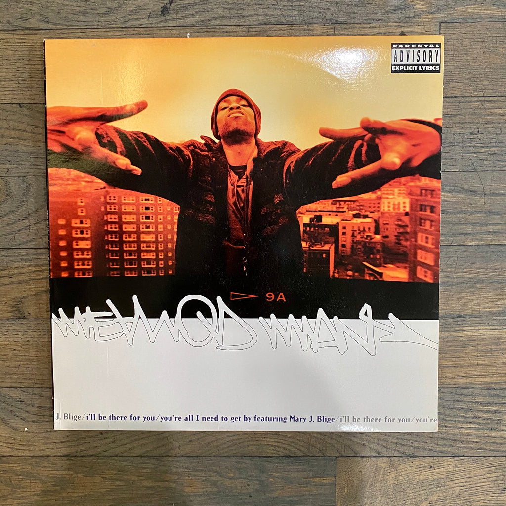 Method Man - I'll Be There for You (Single)