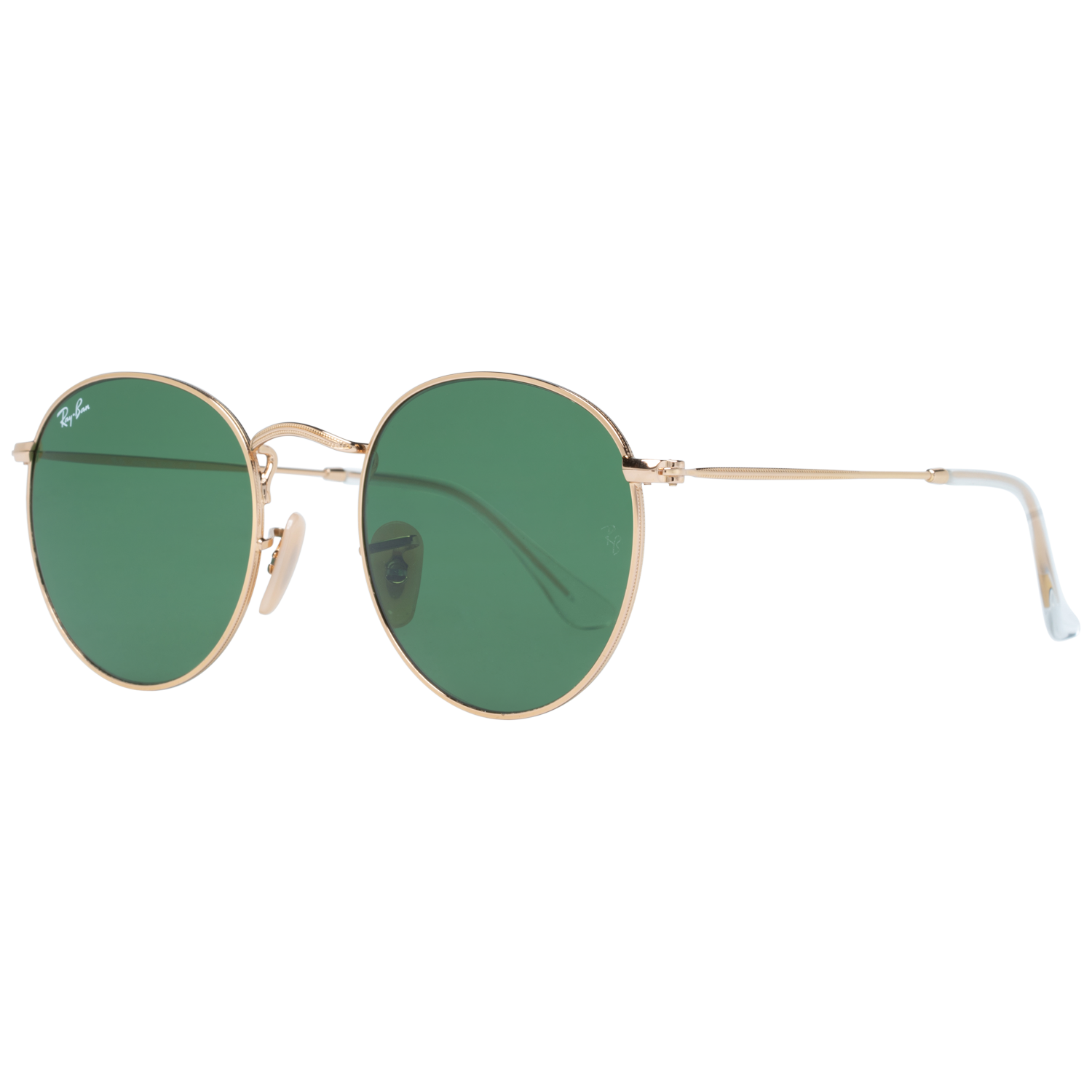 Ray-Ban Sunglasses RB3447 001 50 Round