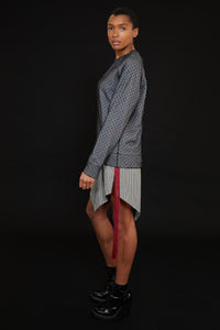 A (Wonderful) Bridge Sweater Dress