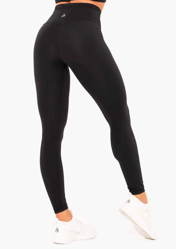 Ryderwear - NKD High Waisted Leggings - Cooshie