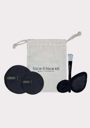 Sabbia - Face It – Face Kit