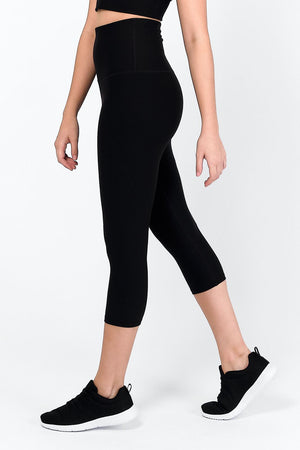 DK Active - Navigate Highrider Tights - Cooshie