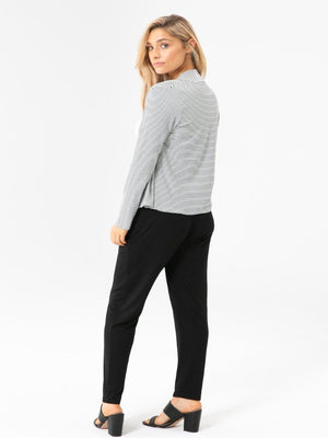 Bamboo Body - Peggy Trousers - Cooshie