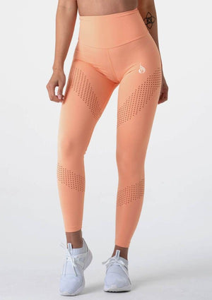 Ryderwear - High Waisted Leggings - Cooshie