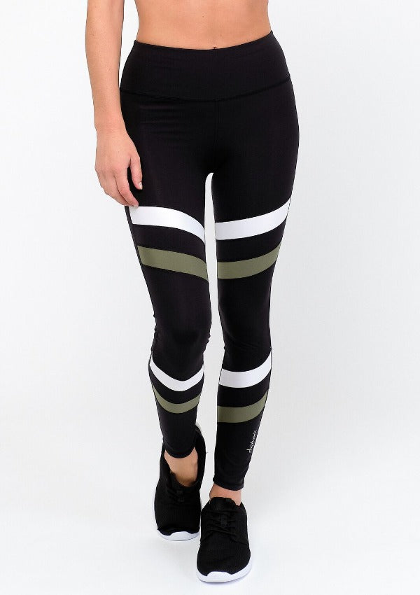 DK Active - Marvel Tights - Cooshie