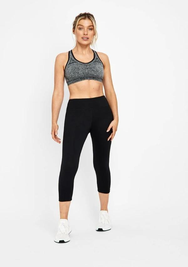 BONDS - Everyday Sport 3/4 Leggings - Cooshie