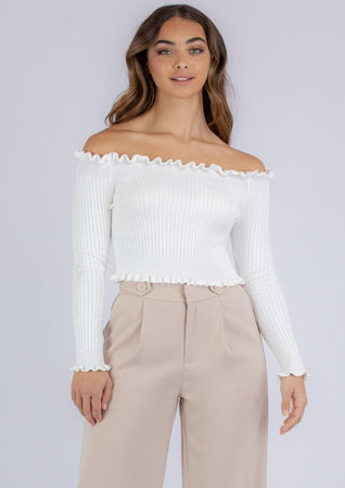Style State - Savanah Top - Cooshie