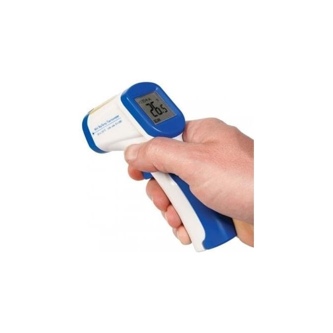 Mini RayTemp - Infrared thermometer