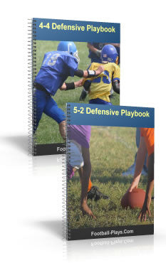 Advanced Defensive Playbook Combo - Download