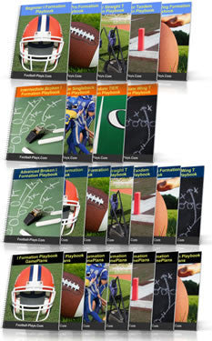 Complete Offensive Playbook Collection - Download