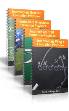 Intermediate Offensive Playbook Combo - Download